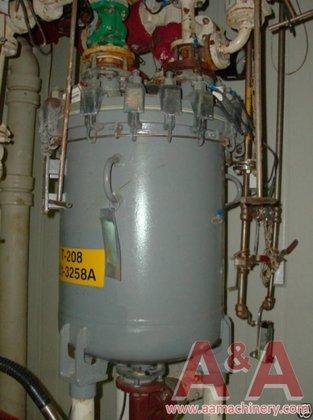 2002 DeDietrich 25 gallon #3009