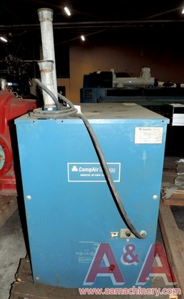 Compair Kellogg Refrigerated Air Dryer