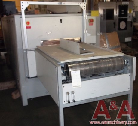 """2005 Sierra Therm 24"""" Conveying"""