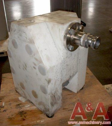 Wilden Diaphragm Pump in Morrisville,