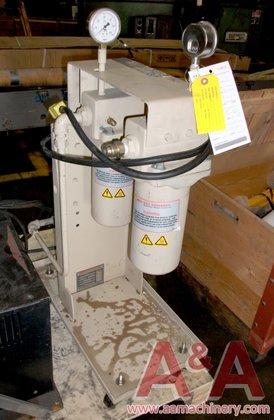 2006 BOC Edwards Fluid Filtration