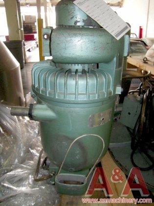 Labotek Vacuum Loader, PGT 61