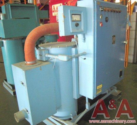 Una Dyn Material Dryer Dehumidifier