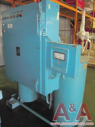 Una Dyn Material Dryer, Dehumidifier