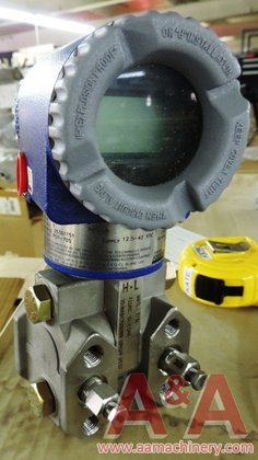 Invensys Foxboro IDP10 Differential Pressure