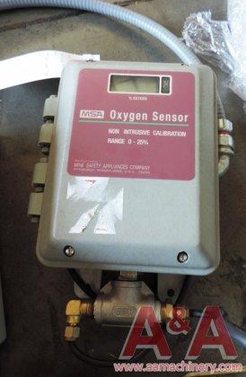 MSA Oxygen Sensor in Morrisville,