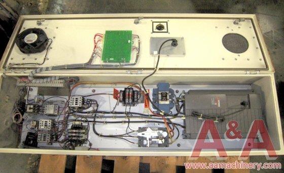 Rapidpak Inverter with AC Drive