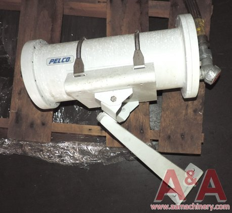 Pelco Explosion Proof Monitoring Camera