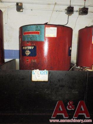 500 GALLON DRYDEN OIL CO,