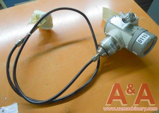 ABB Kent-Taylor Elec. Transmitter in