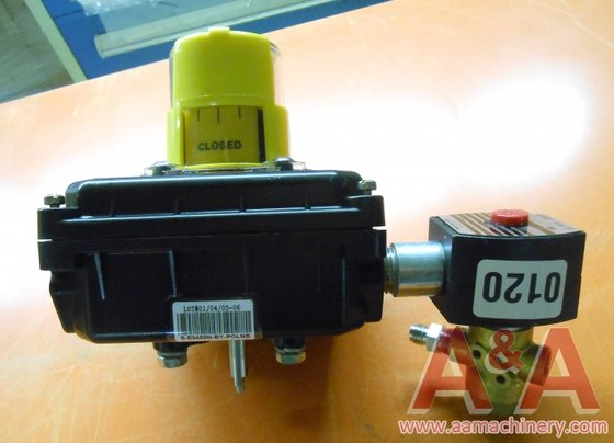 Asco Red Hat Solenoid Valve