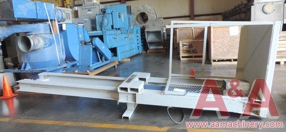 Elevator Platform - 1,000lb Capacity