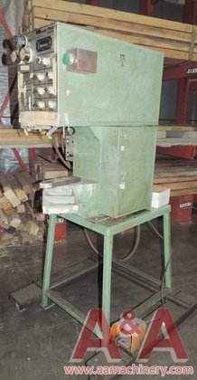 Pemserter 6 Ton Insertion Press