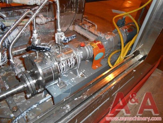 Blackmer C41-CVT 2 HP Pump