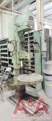 Buffalo Drill Press with 27