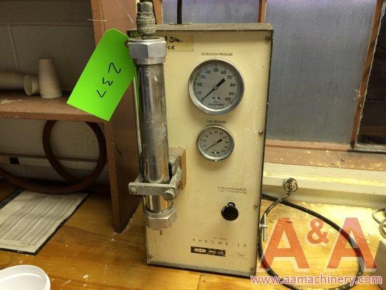 Burrell Rheometer Model A120 in