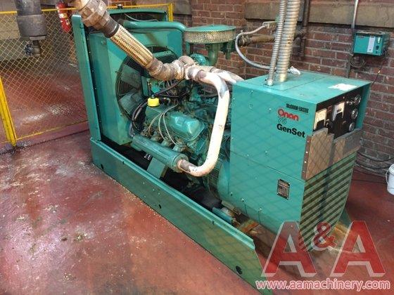 Onan Generator - Only 743