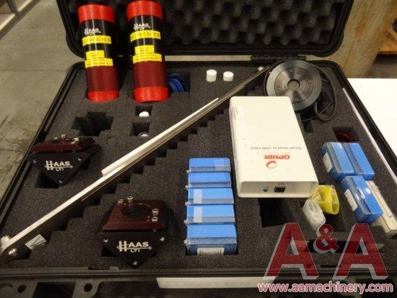 Ophir Laser Measurement Group 1Z02608
