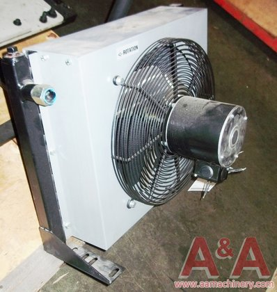 Thermal Transfer Products Heat Exchanger