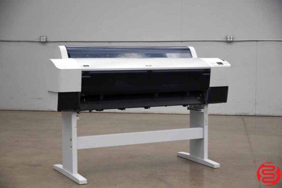 2007 Epson Stylus PRO 9800 Wide Format Printer – 022519042008