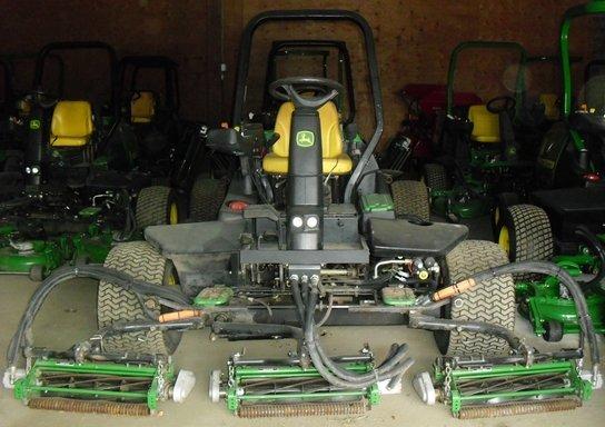2006 John Deere 3225C in