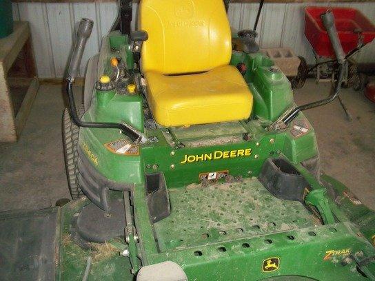 2008 John Deere Z840A in
