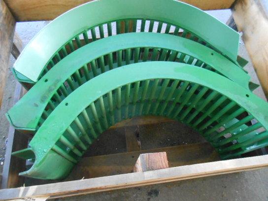 2010 John Deere 9570/9560 CONCAVES