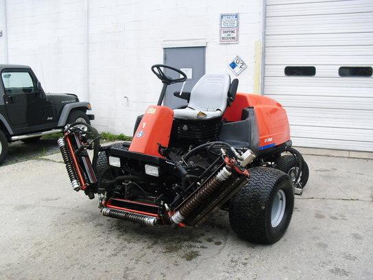 2001 Jacobsen 3400 in Calverton,