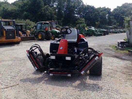 Jacobsen 3400 Textron in Calverton,