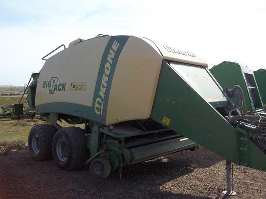 2008 KRONE BP1290 in Dakota