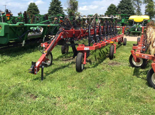 2012 H&S BF1460 in O'Neill,