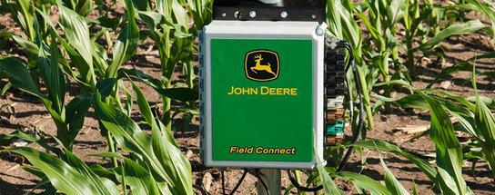 2013 John Deere Field Connect