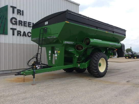 2009 Brent 1282 in Frankfort,