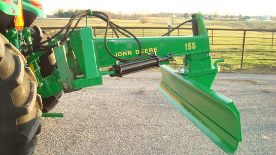 John Deere 155 in New
