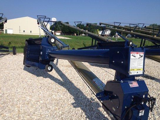 2014 Harvest International H1062 in
