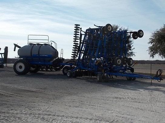 New Holland SD440 in Ballinger,