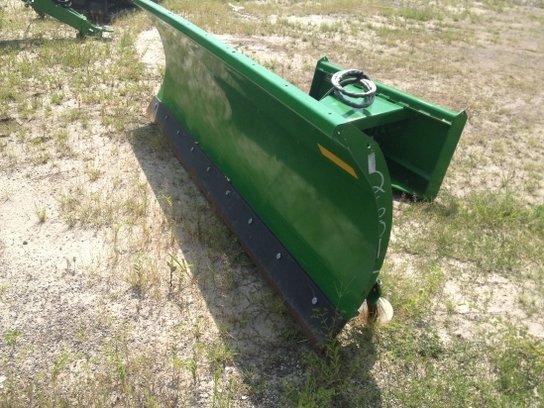 2012 Frontier AL2609G in Elburn,