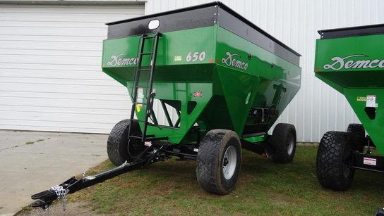 Demco 650 in Jonesville, MI