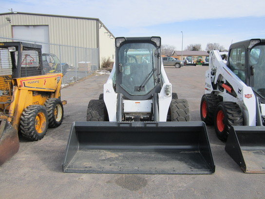 2011 Bobcat S850 in Cherokee,