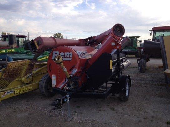 2013 Rem 3700 in Dauphin,