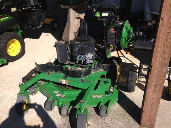 2012 John Deere WH48A in