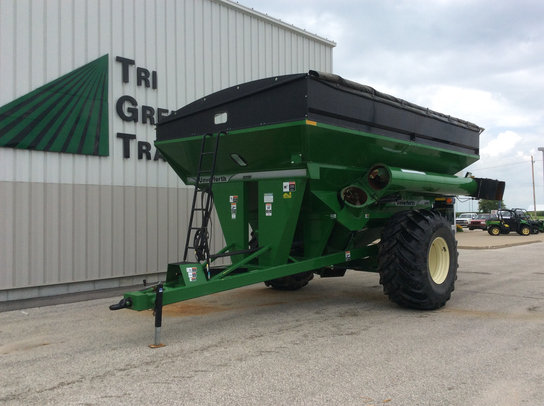 2011 Unverferth 9250 in Frankfort,