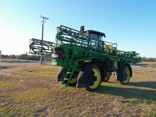 2013 John Deere 4630 in