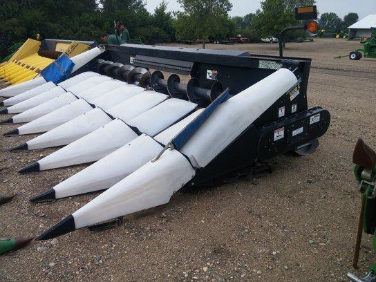 2012 Harvestec 5308C in Wabasso,