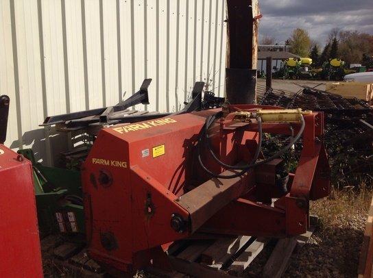 Farm King 960 in Hillsboro,