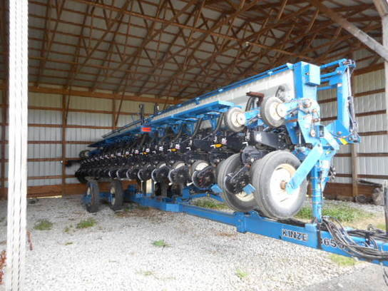 2006 Kinze 3650 in Georgetown,