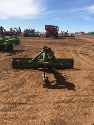 John Deere E0115 in Dimmitt,