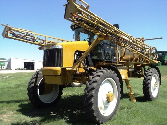 2005 RoGator 1074 in Lawton,