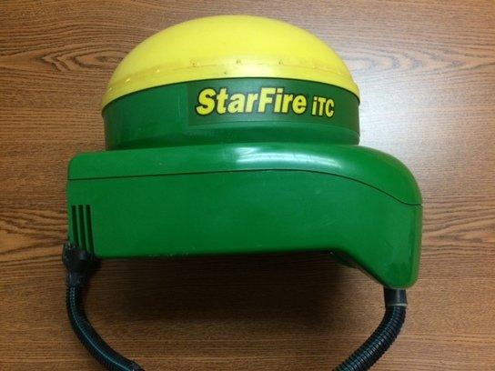 2005 John Deere GRN STAR