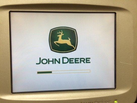 2010 John Deere GRN STAR